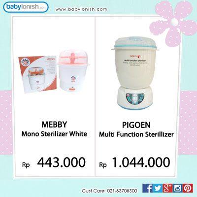 Babylonish menyediakan berbagai keperluan anak Anda.  Lengkap, cepat, hemat. Gratis ongkir seluruh Indonesia.