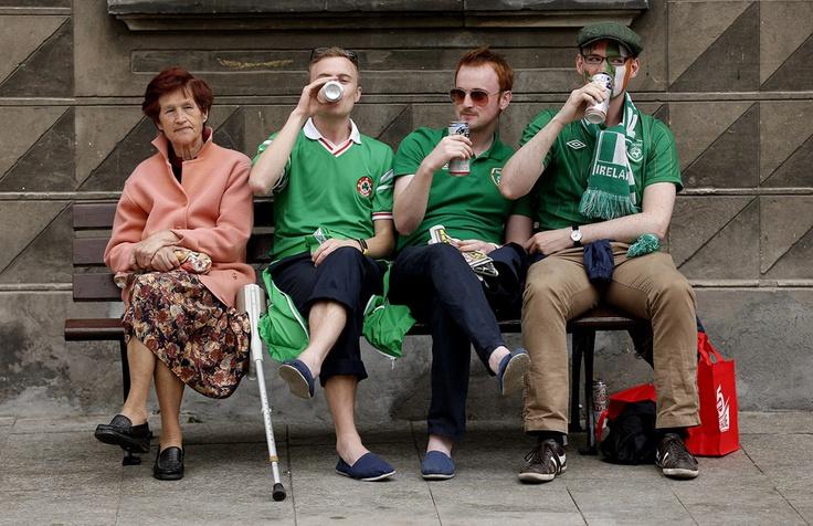 Pamätné momenty Eura: Terry zachraňuje, Balotelli oslavuje | EURO 2012 | futbal.sme.sk