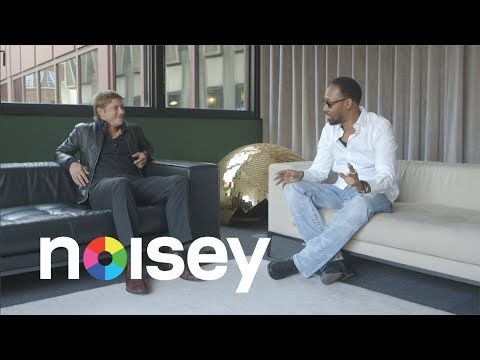 Noisey: Back & Forth: RZA (Wu Tang) x Paul Banks (Interpol)