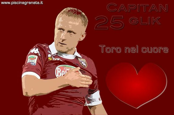 Capitan  Glik