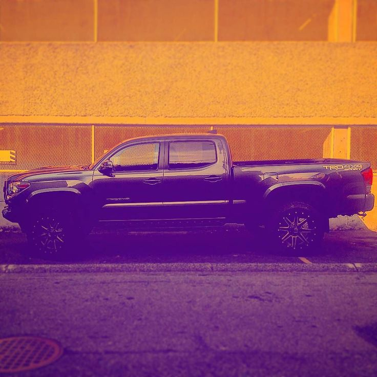 stylin toy.  #toyotatacoma  #toytruck #trd #deluxe #style #westend #adspotted