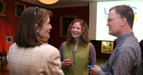 Photos of Worcester Art Council's reception honoring its 2012 grant recipients.: Photos Galleries, Photo Galleries
