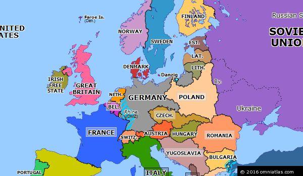 Surrounding Deutsch