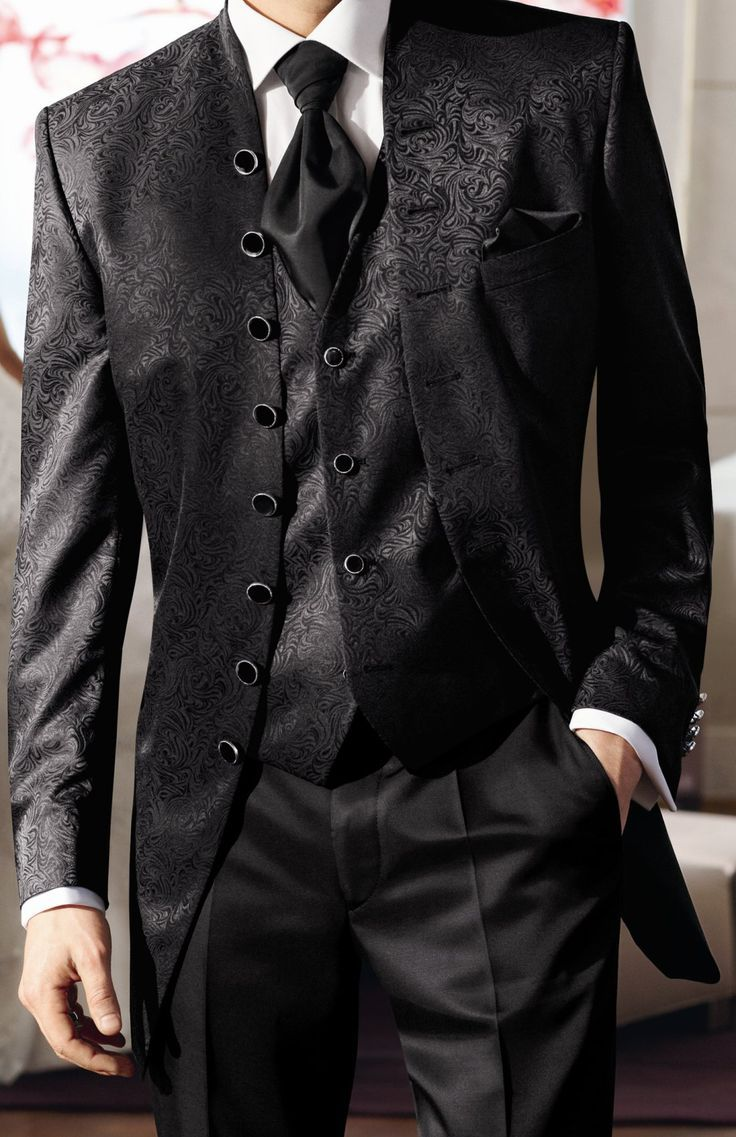 2 Teilig Herrenanzug Hochzeitanzug Slim Fit Fashion Wedding Bsuiness Mens Suits