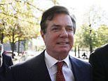 Paul Manafort needs more time to present $10m bail package | Daily Mail Online
