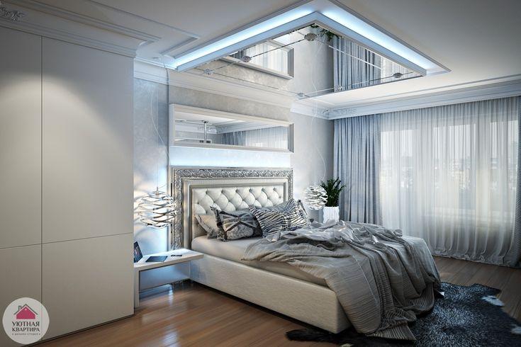 Уютная квартира | Интерьер в стиле хай-тек: 5 основных особенностей и 5 потрясающе интересных противоречий