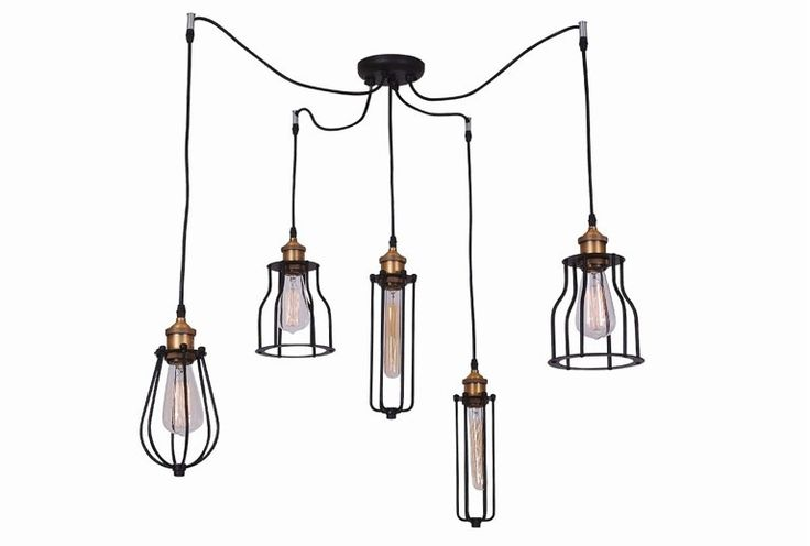 Pendant Lighting 5L