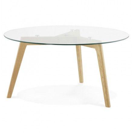 25 best table basse style scandinave ideas on pinterest - Table basse petit prix ...