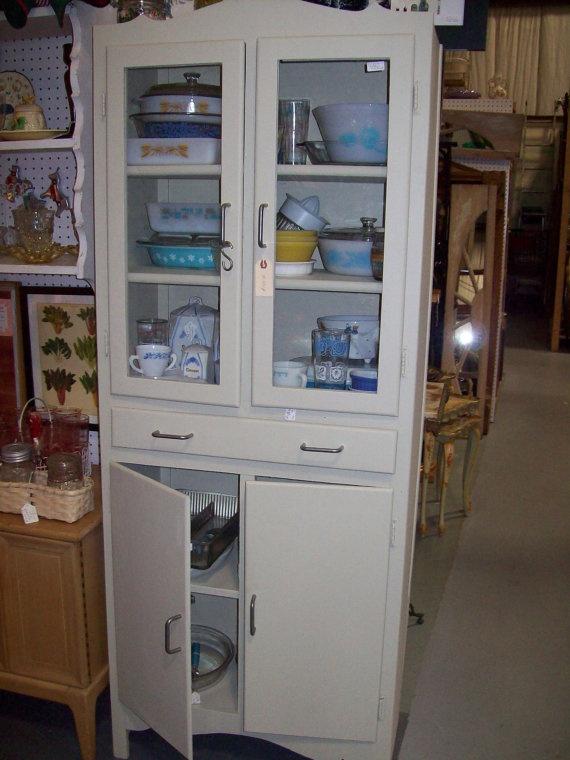 Best 67 Best Hoosier Cabinets Images On Pinterest 640 x 480