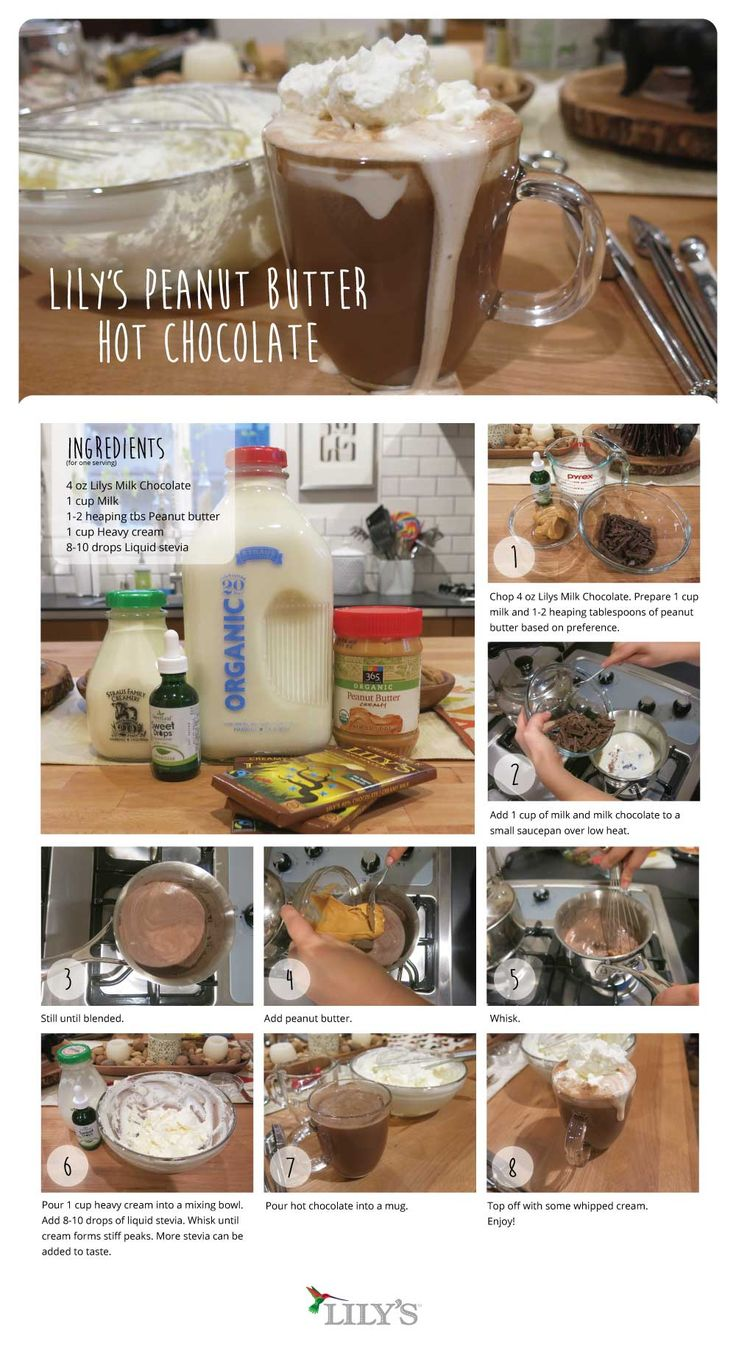 33 best Lily's Sweets Treats images on Pinterest | Chocolate chips ...