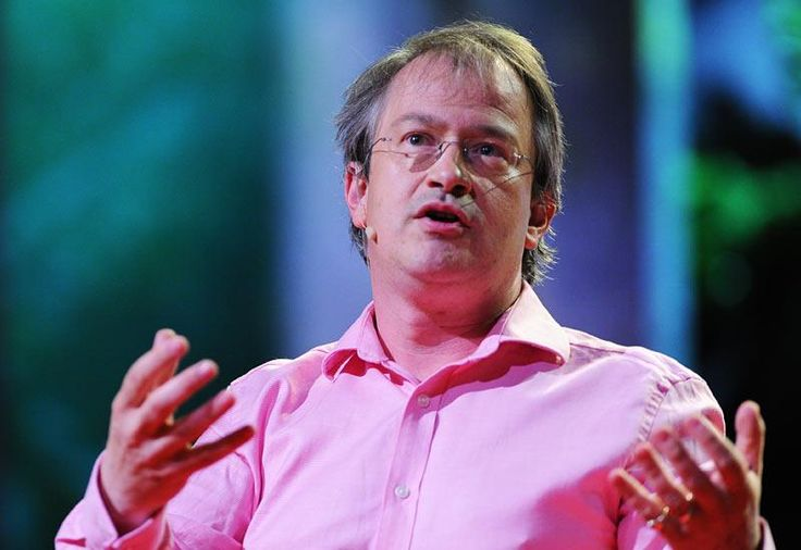 Does science ruin the magic of life? In this grumpy but charming monologue, Robin Ince makes the argument against. The more we learn about the astonishing behavior of the universe -- the more we stand in awe.