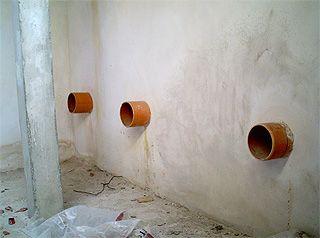El pozo canadiense consiste en un sencillo sistema de climatización geotérmica en el que se introducen unas tuberías en el subsuelo del jard...