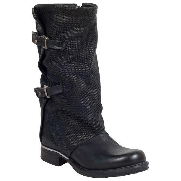 A.S.98 Selig Women's Mid-Calf Boot
