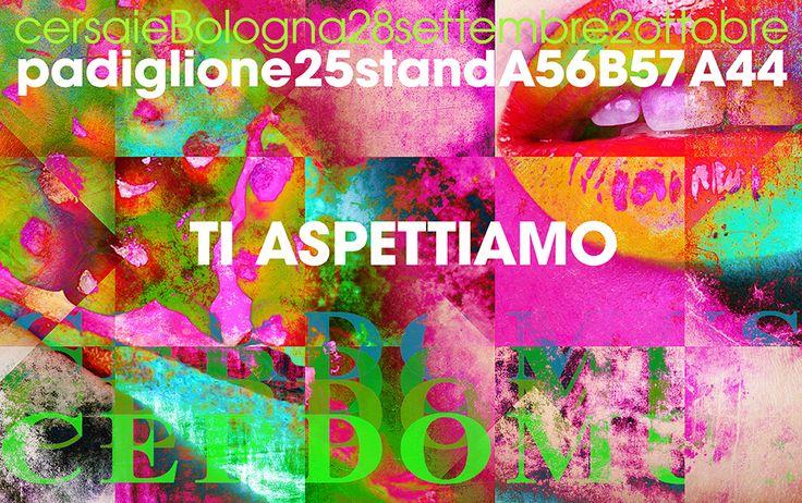 #Cerdomus #roadtoCersaie2015 #Cersaie2015 #Cersaie #Bologna #Show #porcelaintiles #tiles #home #homedesign #architecture #floor #wall