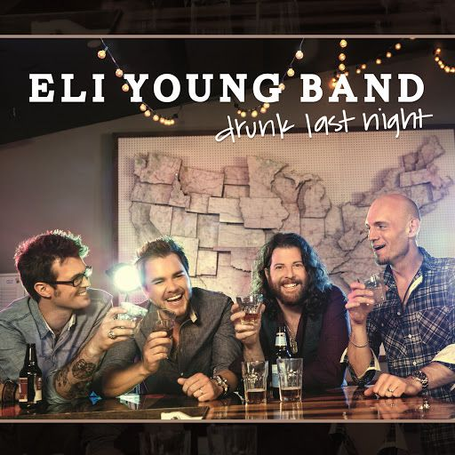 The Theme Song For Watershed Goes To......Eli Young Band - Drunk Last Night - YouTube