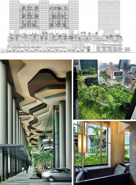 sky garden plans details