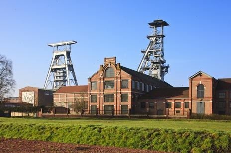 Nord-Pas de Calais Mining Basin  Remarkable as a landscape shaped over three centuries of coal extraction from the 1700s to the 1900s, the site consists of 109 separate components over 120,000 ha.