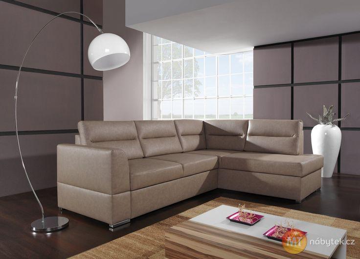 Die besten 25+ grau Ledersofa Ideen auf Pinterest Skandinavische - wohnzimmer grau sofa