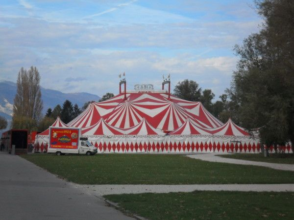CIRQUE AMAR - CIRQUE HEROS : le blog du cirque