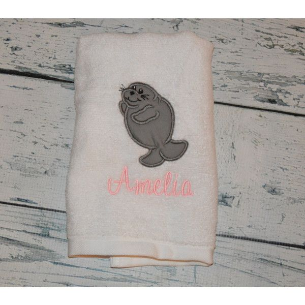 Best Grey Hand Towels Ideas On Pinterest Grey Tea Towels - Monogrammed hand towels for small bathroom ideas