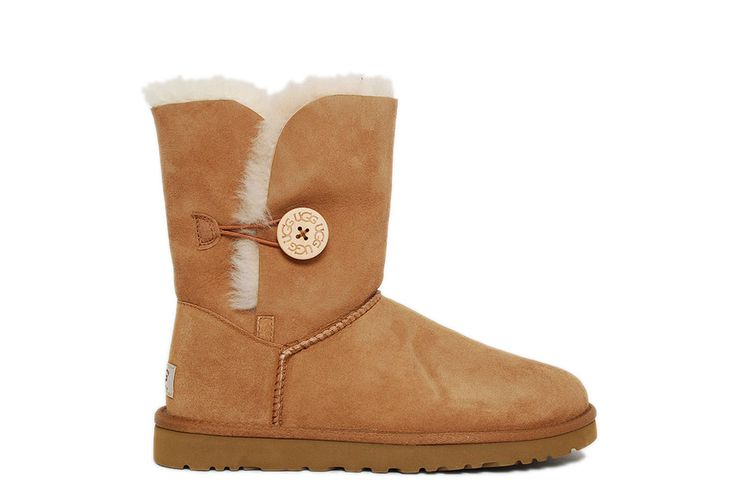 Chestnut Bailey Button from Ugg