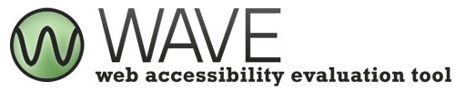 test your site's accessibility for the visually/hearing impaired: WAVE Web Accessibility Tool  further rules and guidelines available at http://webaim.org/articles/