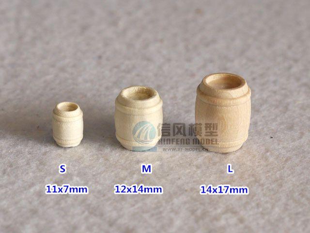Clásico velero de madera de madera accesorios barril 5 unids/bolsa en Kits de Edificio modelo de Juguetes y Pasatiempos en AliExpress.com | Alibaba Group