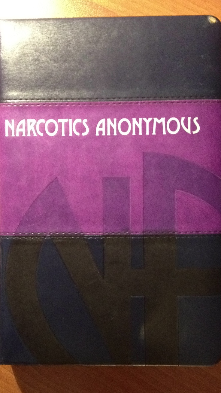 narcotics anonymous singles