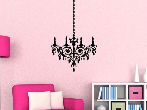 17 best images about chandelier wall decals on pinterest vinyls chandelier wall decal wall decor chandelier decal chandelier decor chandelier sticker chandelier wall art crystal chandelier silhouette aloadofball Gallery