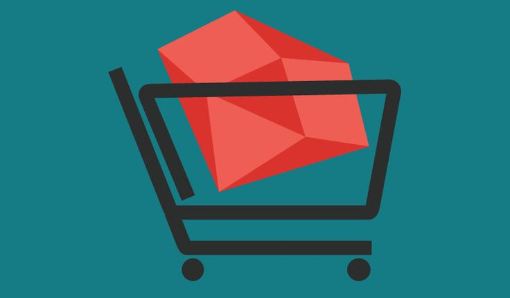 How to Build an eCommerce API With Ruby on Rails http://www.programmableweb.com/api-university/how-to-build-ecommerce-api-ruby-rails
