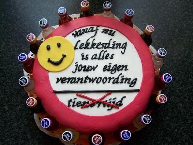 """000 Ideen zu """"Torte 18. Geburtstag auf Pinterest  Toffifee Torte ..."""