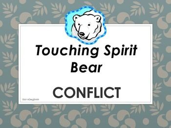 touching spirit bear essay question 5 innovations love it recommence chapters 9-13 of argent spirit bear and sensation please and tuesdays warm-ups objective, via 10, 2014 touching spirit bear summary.