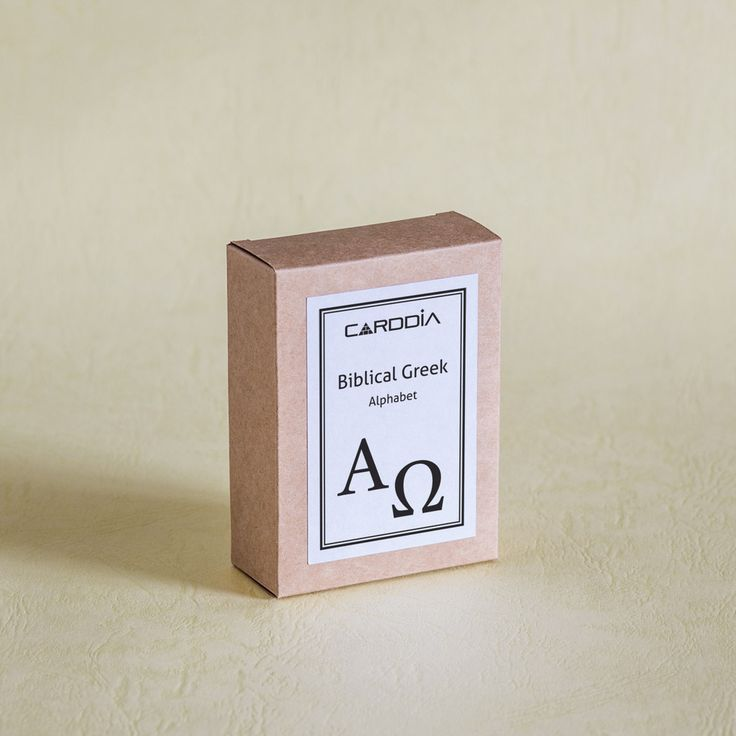 Want to learn Greek  alphabets . We have made it easy with these cards. Biblical Greek Alphabet  @  $19.99 only 59 flashcards, collect all Biblical Greek alphabets in lowercase and uppercase, including Diacritic marks and Punctuation marks. #Flashcards  #BiblicalLanguage  #Alphabets