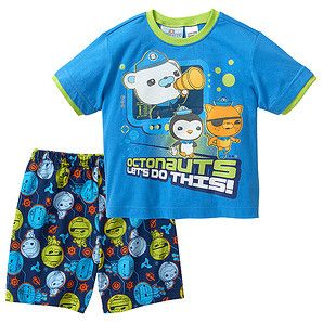 Octonauts Short Pyjamas | Target Australia