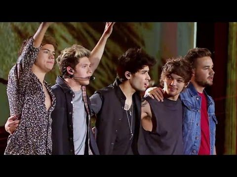 Where We Are: Live From San Siro Stadium DVD - What Makes You Beautiful Performance - YouTube