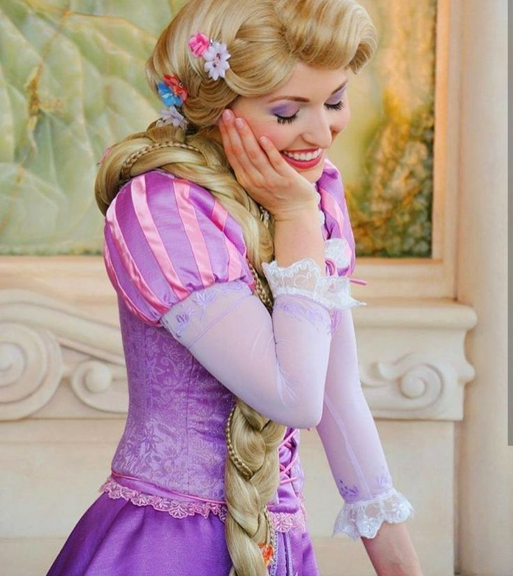 Third favorite princess