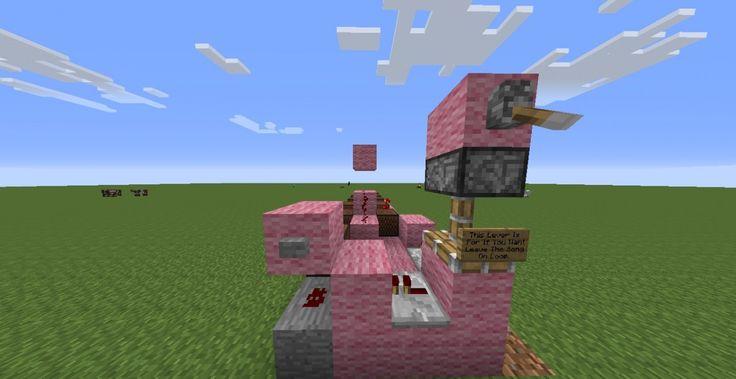 Minecraft D Craft