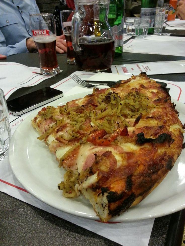 Pizzeria Luna Rossa Ospitaletto di Cormano (MI)