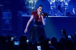 Female First: Amy Lee Saddened by Chester Bennington & Chris Cornell's Deaths (11-30-17)