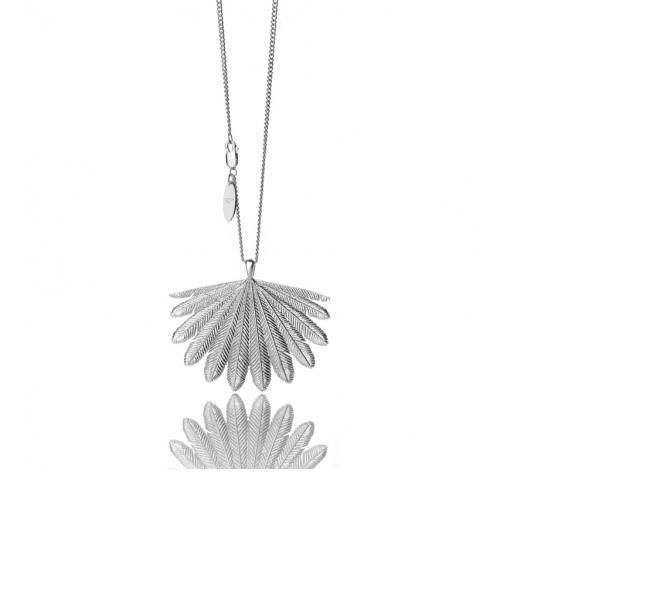 Fan Tail Necklace by Boh Runga. | Gifts online, flying fish design nz