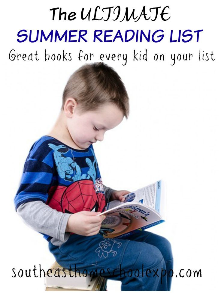 """Check out this homeschool reading list from a 20 year homeschool veteran! The list is filled with """"Living"""" Literature for grades"""