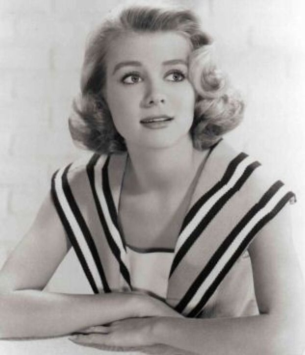 77 Best Images About Inger Stevens 1934-1970 On Pinterest