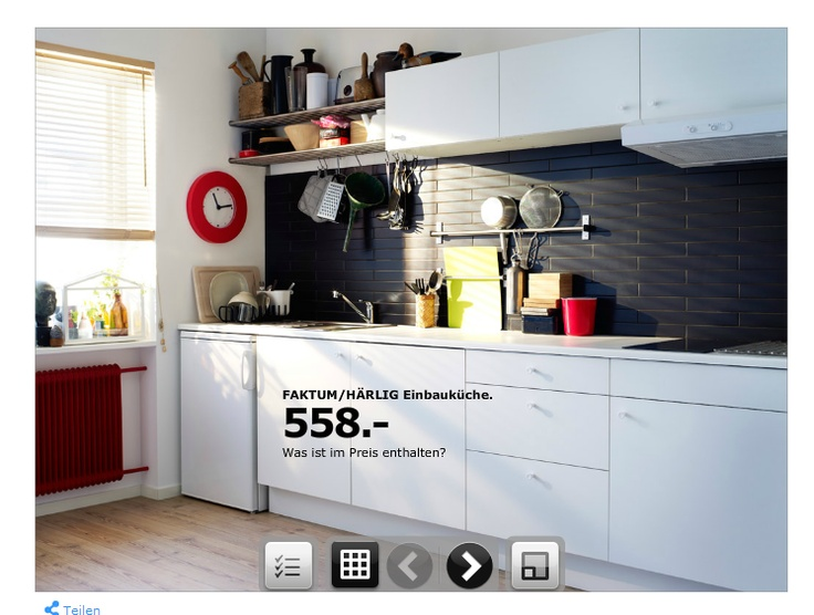 110 best LOFT kitchen images on Pinterest Home ideas - udden küche ikea