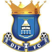 2002, DIT FC (East Timor) #DITFC #TimorLeste #EastTimor (L19219)