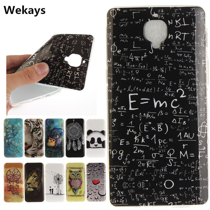 >> Click to Buy << One plus 3 Phone Cases Cute Cartoon Cool Owl Tiger TPU Soft Fundas Brand Case For Oneplus 3 Oneplus 3T 1+3 Back Cover Coque Capa #Affiliate