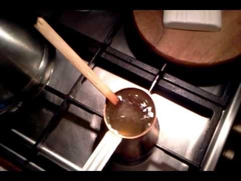 Тонировка и пропитка дерева маслом  Часть 2
