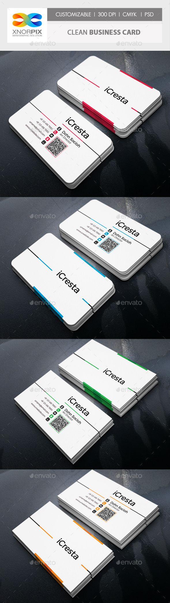 The 25 best cleaning business cards ideas on pinterest elegant clean business card magicingreecefo Choice Image