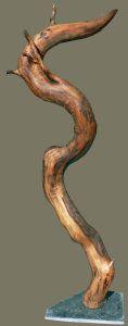 Le blog de boisflottesdeloire - Sculptures naturelles - Venez rejoindre l'univers des bois flottés de Loire. Bois travaillé par le Temps et les éléments naturels, je leur redonne une seconde vie. Un peu d'imagination et laissez vous vagabonder avec ces sculptures qui vont, je l'espère, vous interpeller. Bon voyage...