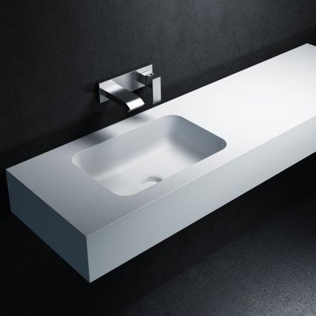 corian in de badkamer: 41 best images about toilet en badkamer on, Badkamer