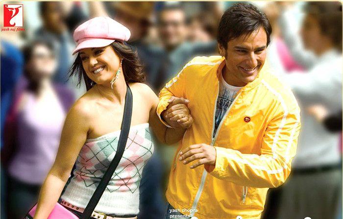 Top #Bollywood Movies with Fabulous #Fashion - Salaam Namaste